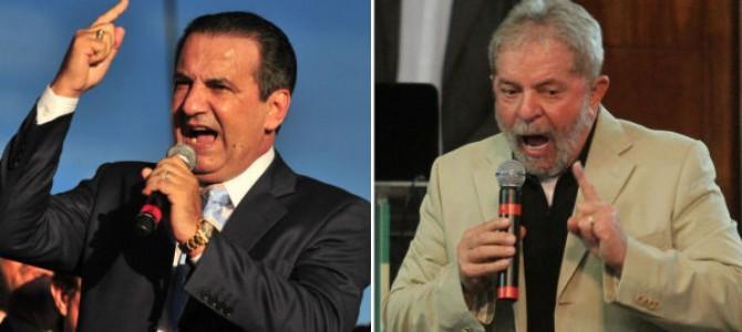 Lula lidera preferência de evangélicos para 2018; Malafaia tem queda como líder religioso, diz pesquisa